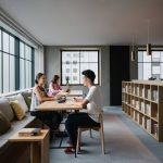 фото Японский стиль в дизайне офиса от 13.03.2018 №019 - Japanese style - design-foto.ru