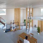 фото Японский стиль в дизайне офиса от 13.03.2018 №027 - Japanese style - design-foto.ru
