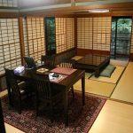 фото Японский стиль в дизайне офиса от 13.03.2018 №045 - Japanese style - design-foto.ru