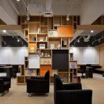 фото Японский стиль в дизайне офиса от 13.03.2018 №048 - Japanese style - design-foto.ru