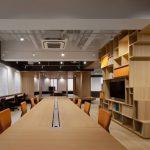 фото Японский стиль в дизайне офиса от 13.03.2018 №049 - Japanese style - design-foto.ru