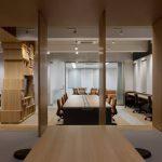 фото Японский стиль в дизайне офиса от 13.03.2018 №050 - Japanese style - design-foto.ru