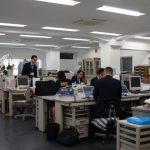 фото Японский стиль в дизайне офиса от 13.03.2018 №055 - Japanese style - design-foto.ru