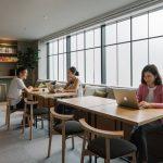 фото Японский стиль в дизайне офиса от 13.03.2018 №067 - Japanese style - design-foto.ru