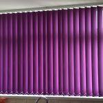 фото вертикальные жалюзи от 17.03.2018 №001 - vertical blinds - design-foto.ru