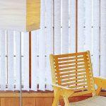 фото вертикальные жалюзи от 17.03.2018 №009 - vertical blinds - design-foto.ru
