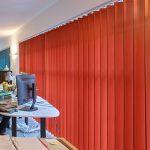 фото вертикальные жалюзи от 17.03.2018 №091 - vertical blinds - design-foto.ru
