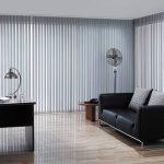 фото вертикальные жалюзи от 17.03.2018 №101 - vertical blinds - design-foto.ru