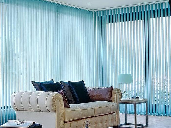 фото вертикальные жалюзи от 17.03.2018 №109 - vertical blinds - design-foto.ru