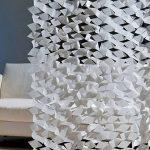 фото текстильные изделия в интерье от 19.03.2018 №003 - textiles in the - design-foto.ru