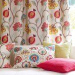 фото текстильные изделия в интерье от 19.03.2018 №005 - textiles in the - design-foto.ru