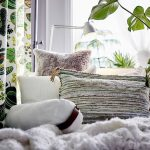 фото текстильные изделия в интерье от 19.03.2018 №006 - textiles in the - design-foto.ru