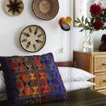 фото текстильные изделия в интерье от 19.03.2018 №007 - textiles in the - design-foto.ru