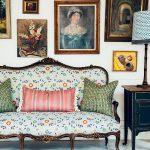 фото текстильные изделия в интерье от 19.03.2018 №011 - textiles in the - design-foto.ru