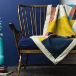 фото текстильные изделия в интерье от 19.03.2018 №015 - textiles in the - design-foto.ru