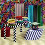 фото текстильные изделия в интерье от 19.03.2018 №017 - textiles in the - design-foto.ru