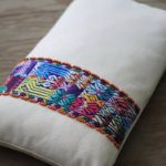 фото текстильные изделия в интерье от 19.03.2018 №018 - textiles in the - design-foto.ru