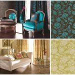 фото текстильные изделия в интерье от 19.03.2018 №019 - textiles in the - design-foto.ru
