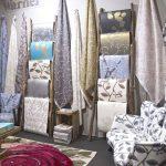 фото текстильные изделия в интерье от 19.03.2018 №030 - textiles in the - design-foto.ru
