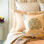 фото текстильные изделия в интерье от 19.03.2018 №035 - textiles in the - design-foto.ru