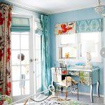 фото текстильные изделия в интерье от 19.03.2018 №038 - textiles in the - design-foto.ru