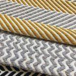 фото текстильные изделия в интерье от 19.03.2018 №042 - textiles in the - design-foto.ru