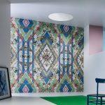 фото текстильные изделия в интерье от 19.03.2018 №047 - textiles in the - design-foto.ru