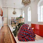 фото текстильные изделия в интерье от 19.03.2018 №048 - textiles in the - design-foto.ru