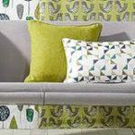 фото текстильные изделия в интерье от 19.03.2018 №053 - textiles in the - design-foto.ru