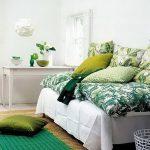 фото текстильные изделия в интерье от 19.03.2018 №056 - textiles in the - design-foto.ru