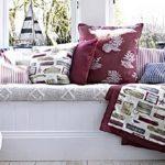 фото текстильные изделия в интерье от 19.03.2018 №068 - textiles in the - design-foto.ru