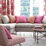 фото текстильные изделия в интерье от 19.03.2018 №070 - textiles in the - design-foto.ru