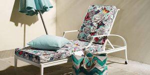 фото текстильные изделия в интерье от 19.03.2018 №071 - textiles in the - design-foto.ru