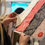 фото текстильные изделия в интерье от 19.03.2018 №074 - textiles in the - design-foto.ru