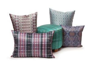 фото текстильные изделия в интерье от 19.03.2018 №076 - textiles in the - design-foto.ru