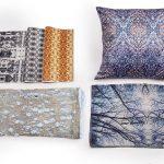 фото текстильные изделия в интерье от 19.03.2018 №077 - textiles in the - design-foto.ru