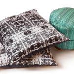 фото текстильные изделия в интерье от 19.03.2018 №078 - textiles in the - design-foto.ru