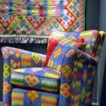 фото текстильные изделия в интерье от 19.03.2018 №084 - textiles in the - design-foto.ru
