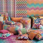 фото текстильные изделия в интерье от 19.03.2018 №086 - textiles in the - design-foto.ru