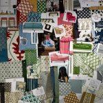 фото текстильные изделия в интерье от 19.03.2018 №088 - textiles in the - design-foto.ru