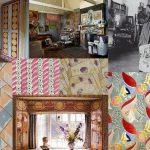 фото текстильные изделия в интерье от 19.03.2018 №089 - textiles in the - design-foto.ru