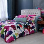 фото текстильные изделия в интерье от 19.03.2018 №092 - textiles in the - design-foto.ru