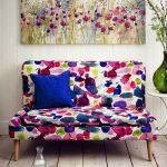 фото текстильные изделия в интерье от 19.03.2018 №093 - textiles in the - design-foto.ru