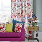 фото текстильные изделия в интерье от 19.03.2018 №094 - textiles in the - design-foto.ru