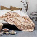фото текстильные изделия в интерье от 19.03.2018 №097 - textiles in the - design-foto.ru
