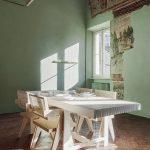 фото Итальянский стиль в интерьере от 16.02.2018 №093 - Italian style - design-foto.ru