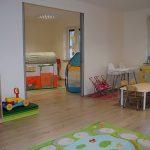 фото Интерьер детской комнаты от 05.04.2018 №028 - Interior of a nursery - design-foto.ru