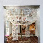 фото Интерьер детской комнаты от 05.04.2018 №032 - Interior of a nursery - design-foto.ru