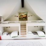 фото Интерьер детской комнаты от 05.04.2018 №033 - Interior of a nursery - design-foto.ru