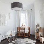 фото Интерьер детской комнаты от 05.04.2018 №034 - Interior of a nursery - design-foto.ru